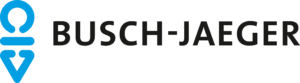 Logo Busch Jaeger Partner von Elektro Sasse Bremerhaven