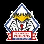 Logo Fischtown Pinguins Partner Elektro Sasse Bremerhaven