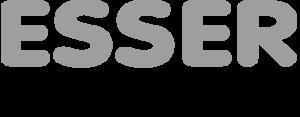 Logo Esser Alarmanlagen Partner Elektro Sasse Bremerhaven