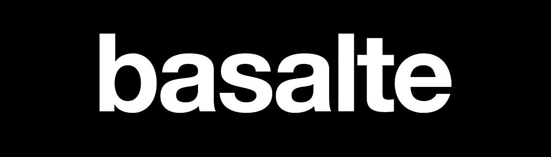 Logo basalte Partner von Elektro Sasse Bremerhaven