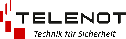 Logo Telenot Partner Elektro Sasse Bremerhaven Alarmanlage